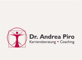 Karriereberatung & Coaching für Ärzte & Pflegekräfte: Dr. Andrea Piro